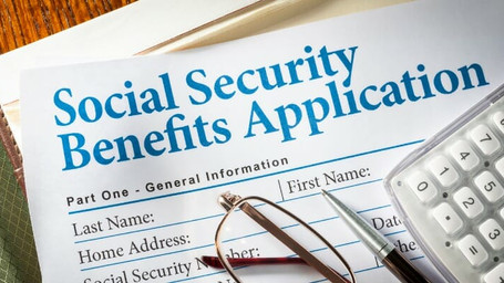 Do-Over Option for Social Security Benefits