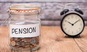 Social Security and Government Pensions: The Windfall Elimination Provision