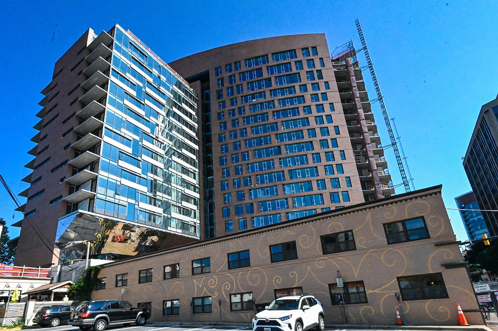 Washington DC commercial real estate news