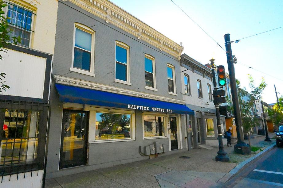 1427 H Street retail