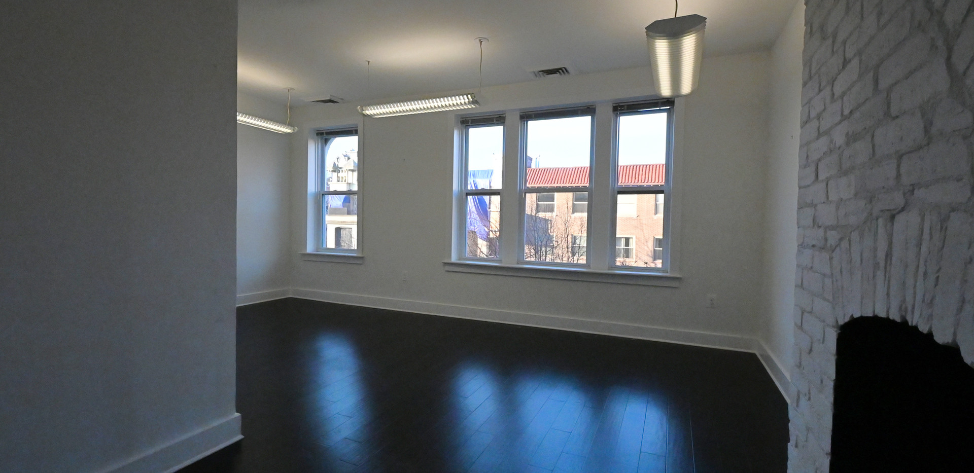 Dupont Circle Office Space for Lease