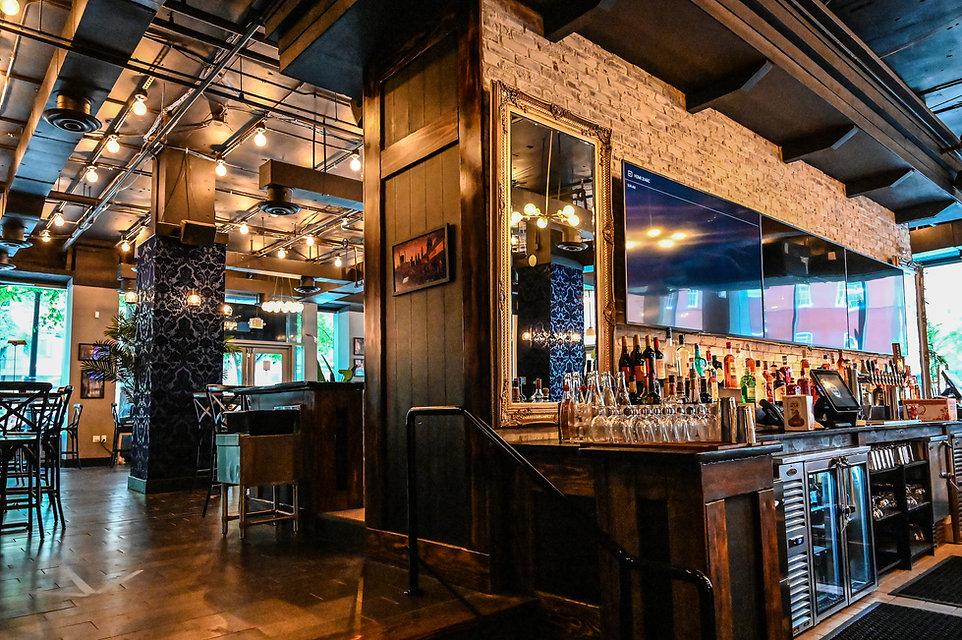 Proper 21 - DC's coolest sports bar