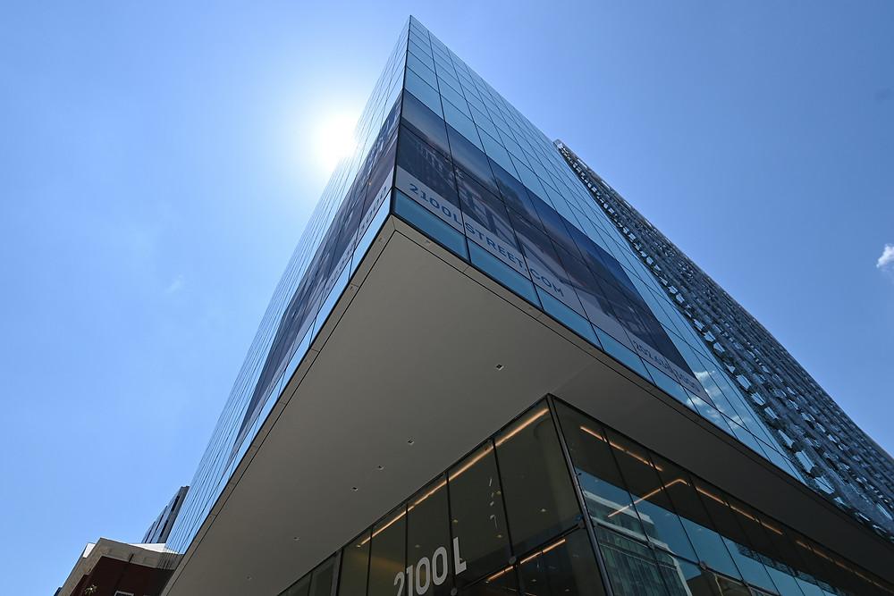 Washington D.C. retail for lease
