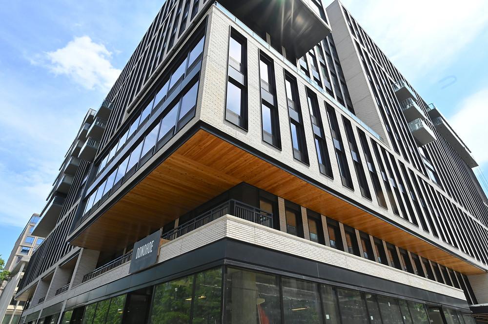 E Street Development Group, Washington DC, District of Columbia property development