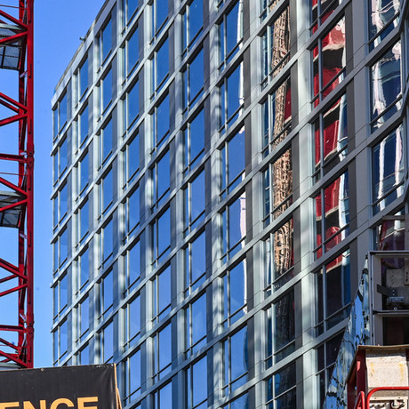 Marriott's New Bethesda HQ
