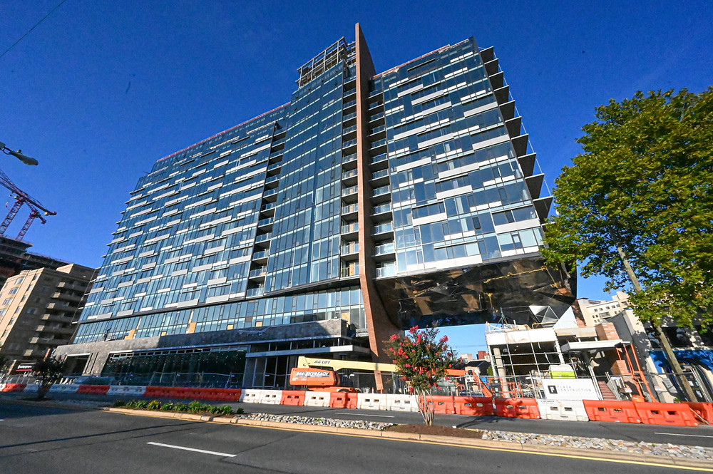 Bethesda commercial property news