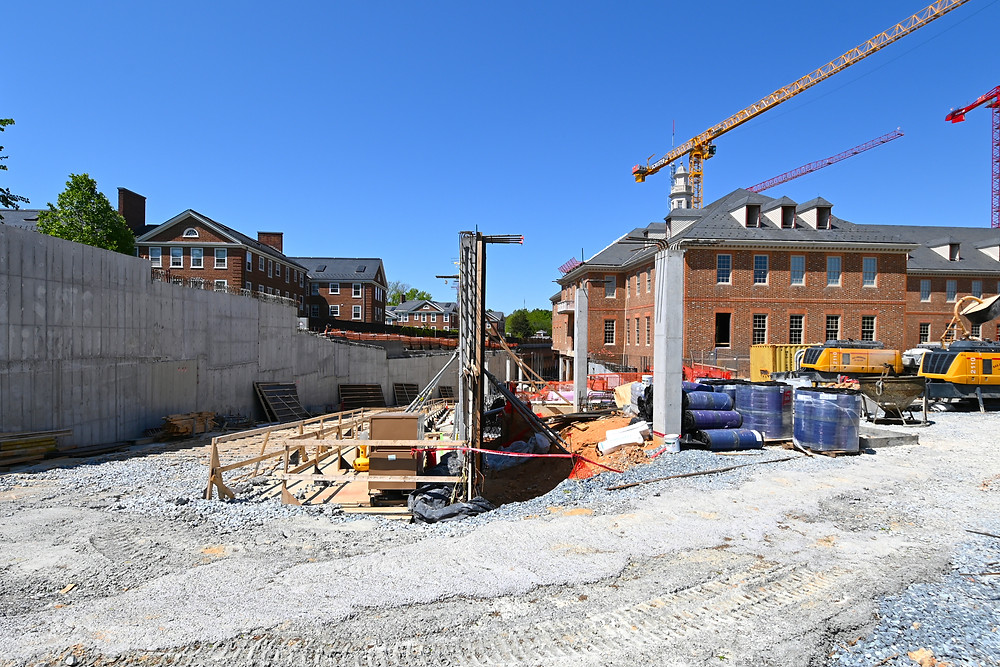 Washington DC retail and real estate development news