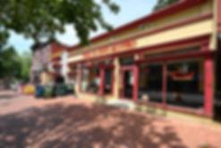 pic 1 Dupont Circle Restaurant