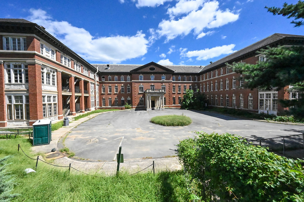 Parks at Walter Reed, Commercial real estate news, Washington DC