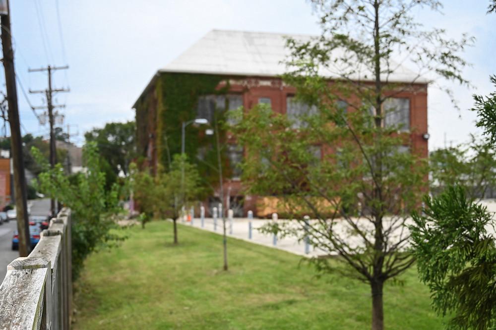 Crummell School, Ivy City, Stonebridge, DC real estate development, ProFish