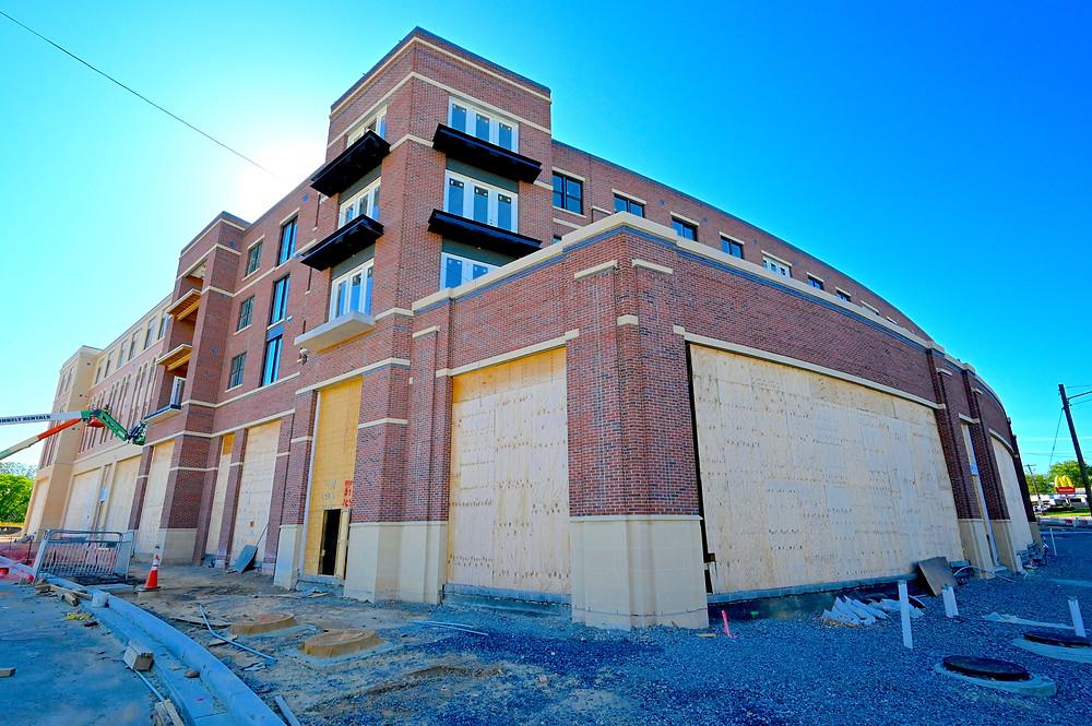 Retail for lease - Skyland Town Center, Washington DC