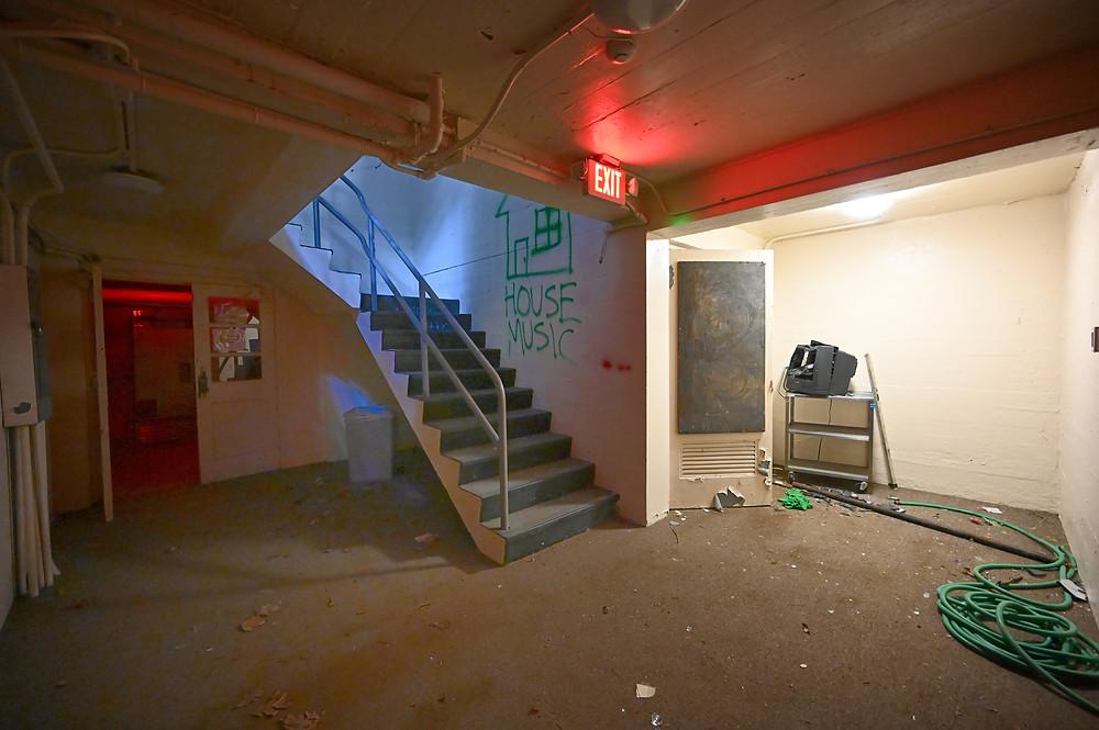 Washington DC abandoned property
