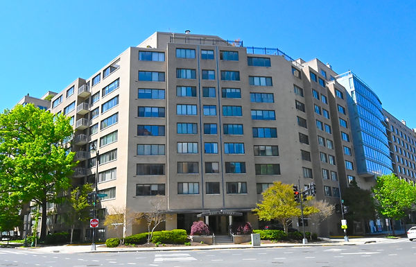 2201 L Street medical condo for sale