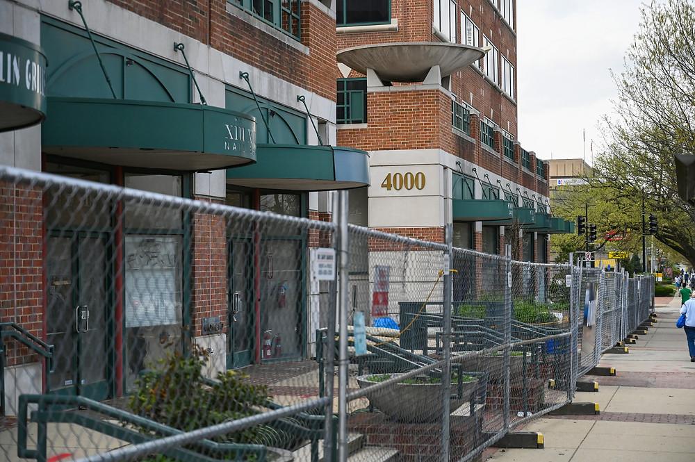 4000 Wisconsin Avenue, Washington DC, Donohoe Development, SK+I Architecture