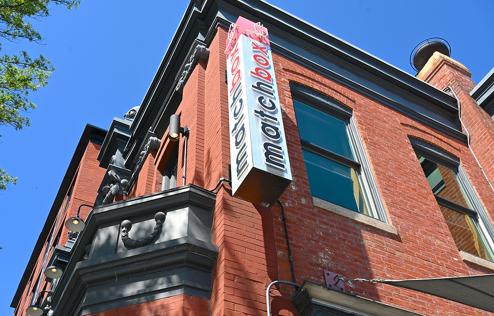 Washington DC restaurants closing since the pandemic