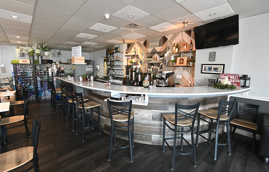 McLean restaurant for sale