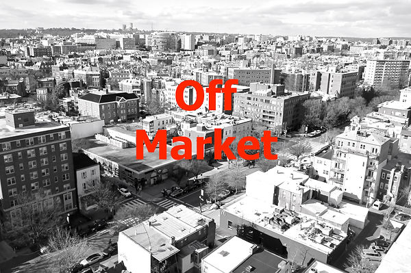 off market properties
