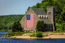 Stone Church Flag-2