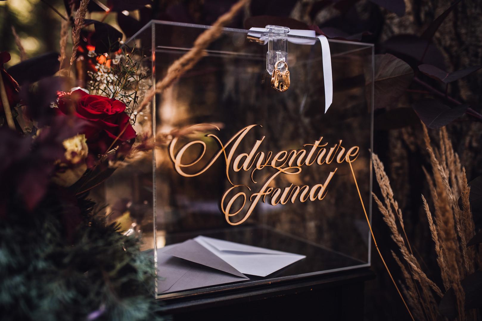 Adventure Fund