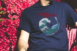 4 colour shirt design