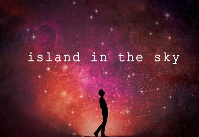 Island In The Sky - Logo Concept