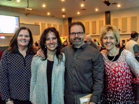 Church Visit: Saratoga Abundant Life