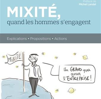 Mixité – quand les hommes s'engagent!