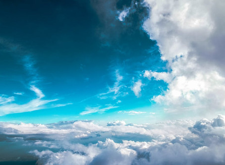 The Deception of Blue Skies