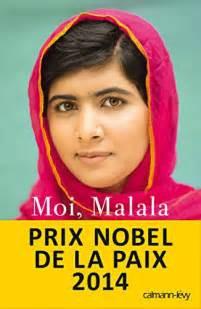 """Les trois leçons professionnelles du livre """"Moi, Malala"""", autobiographie"""