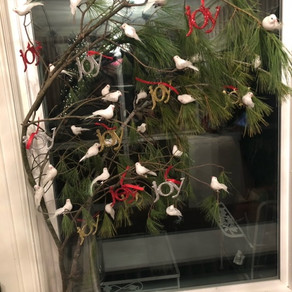 What Emo Is Evoked When You Take Down Christmas Decorations?