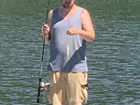Fishing & The Abused