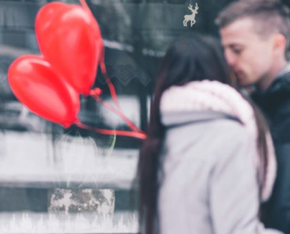 When Did Valentine Fall in Love?