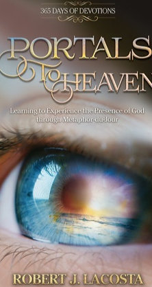 Portals to Heaven Daily Devotional