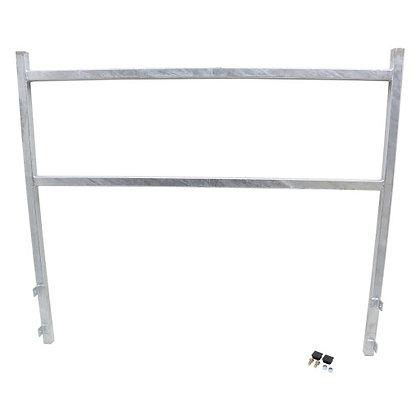 Ifor Williams KX8416 Ladder Rack