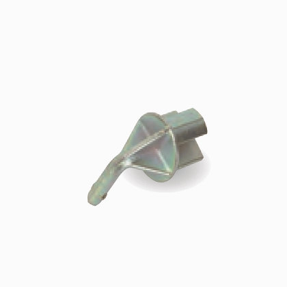 Ifor Williams Pin End - C31253