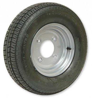 Wheel Assembly 145R10 8PR VAN - P0815