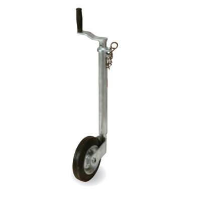 Ifor Williams Jockey Wheel 42mm - P0476