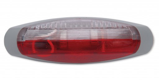 Ifor Williams Outline Marker Lamp HB511 - P1818