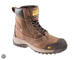 BUCKLER BHYRIZBR Hyrize, High Ankle Boots