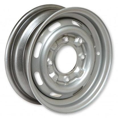 (15) Wheel Centre 4-1/2 J-13 HG601 - P0805