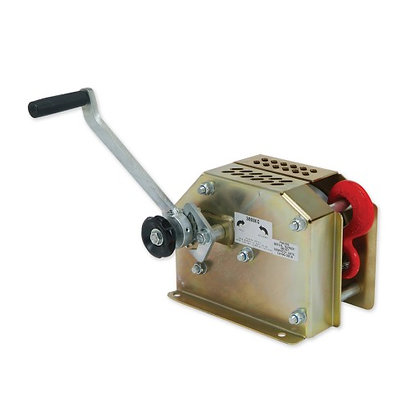 Ifor Williams P04703 3000kg Cable Winch