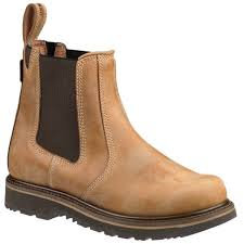 BUCKLER B1151SM Buckflex Dealer Boots