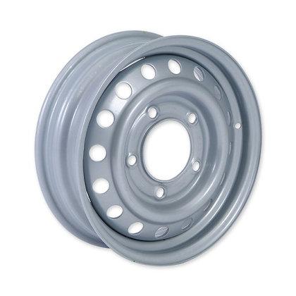 (16) Wheel Centre 500F x 16in - P0808S