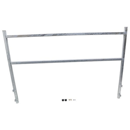 Ifor Williams KX8408 Ladder Rack