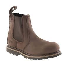 BUCKLER B1150SM Buckflex Dealer Boots
