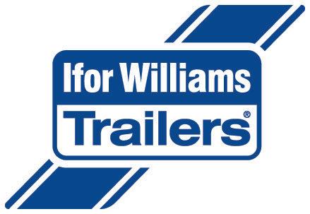 Ifor Williams Roof Rack Kit BV64e - AS4522