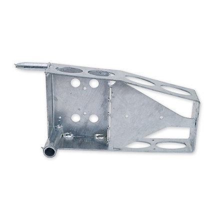 Ifor Williams AS3737 Lamp Bracket