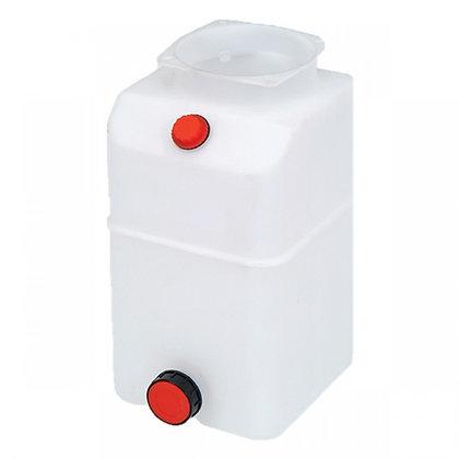Hydraulic Oil Tank - Savery - P1197611