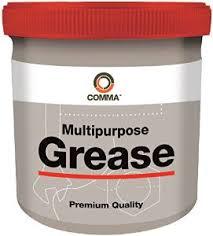 Multipurpose Grease