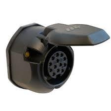 13pin Vehicle Socket